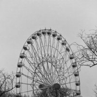 Одиночество :: Tatsiana Latushko