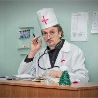 Доктор Порф :: Сергей Порфирьев
