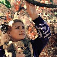 Осенняя :: Ирина Малинина