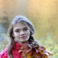 Однажды осенью.... :: Tatiana Markova