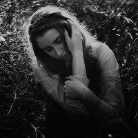 Грусть-печаль :: Екатерина Лисовая