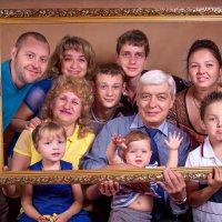 Супер семейка :: Ирина