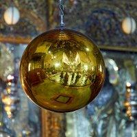 В базилике Рождества Христова :: Valeriy(Валерий) Сергиенко