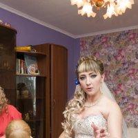 свадьба :: ЮЛИЯ КИРСАНОВА