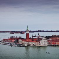 Венеция - Остров :: Игорь Терехин