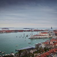 Венеция - Большой канал :: Игорь Терехин