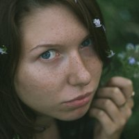 Настя) :: Александра Будникова