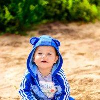 Детские забавы :: Мария Худякова
