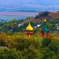 Моя деревня :: Николай Николенко
