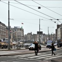 Амстердам :: Aquarius - Сергей