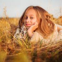 Осенью... :: Nina Zaitseva