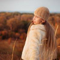 линия горизонта :: Nina Zaitseva