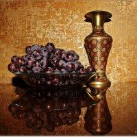 Вкус винограда :: Лидия (naum.lidiya)