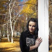 Портрет :: Михаил Фефелов