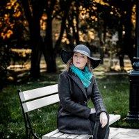 ♥♥♥ Осенний парк... ♥♥♥ :: Alex Lipchansky