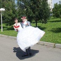 СВАДЬБА :: Светлана Бурухина