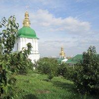 Киево-Печерская Лавра :: Zinaida Belaniuk