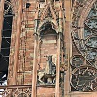 Страсбургский собор :: Александр Корчемный