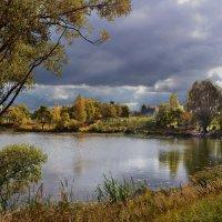 Осенний луч :: Юрий