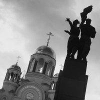 Россия. ХХ век. :: Дмитрий Часовитин