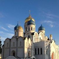 Под небом голубым :: Светлана Шмелева