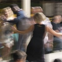 В вихре танца :: Сергей Мышковский
