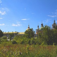Жаркое лето :: Nikolay Monahov