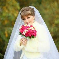 Свадьба Надежды и Сергея :: Евгения