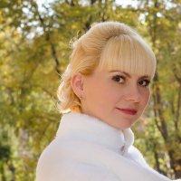 Инга :: елена брюханова
