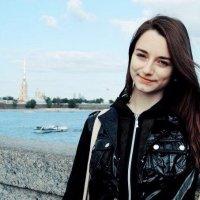 Леруша :: Ксения Бондарь