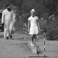 Будьте как  дети... :: Валерия  Полещикова