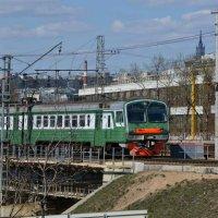 РЖД. :: Oleg4618 Шутченко