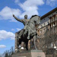 Князь П.И.Багратион. :: Oleg4618 Шутченко