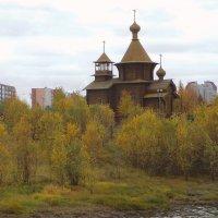 осень :: Олег Петрушов