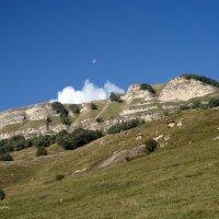 Пейзажи перевала Гум-Баши. :: MaOla ***