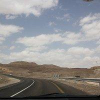 Иудейская пустыня :: vasya-starik Старик