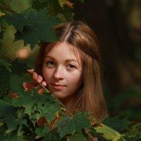 юная фея) :: Vitali Sheida