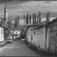 У мечети в Соколином :: Игорь Кузьмин