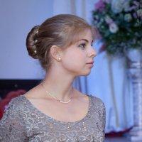 Получила диплом :: Ева Олерских