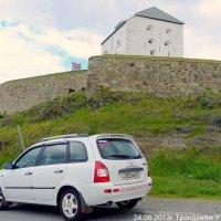 Норвегия, Трондхейм. :: Игорь