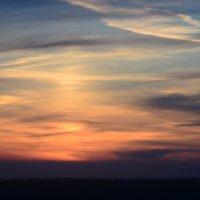 закаты средней полосы :: Svetlana AS