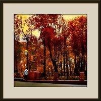 Осенние краски :: Станислав Лебединский