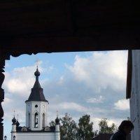 Жизнь монастыря :: Ольга Крулик