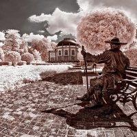 В розовом садочке... :: АндрЭо ПапандрЭо