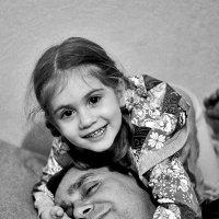 А я дедушку люблю! :: Алиса Бронникова