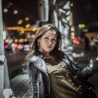 Анастасия :: Елена Княжева