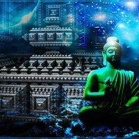 Храм Будды :: Юлия Z