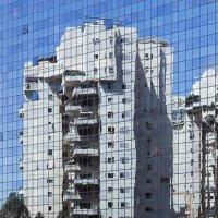 Лики города :: Arkady Berg
