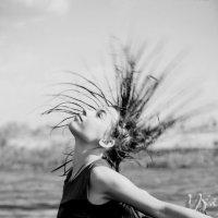 On the move :: Мария Буданова