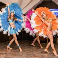Танец :: Валентина Илларионова (Блохина)